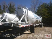 2000 Heil Aluminum Pneumatic Dry Bulk Tanker