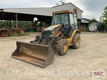 Caterpillar 420D-IT Backhoe