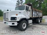 1999 International Paystar 5000 Dump Truck
