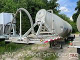 2006 Trail King Pnuematic Dry Bulk Tanker