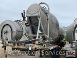 1984 Fruehauf Pneumatic Dry Bulk Tanker