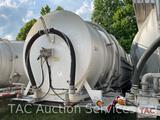 1978 Butler Pneumatic Dry Bulk Tanker