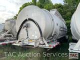 1977 Butler Pneumatic Dry Bulk Tanker