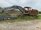 Volvo EC330BLC Excavator