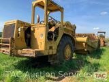 Cat 621B Pan / Scraper