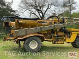 AirMax 1000 Dry Fertilizer Spreader