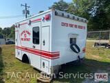 Ambulance Body