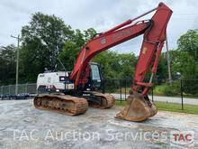 2018 Link-Belt 210 X4 Excavator