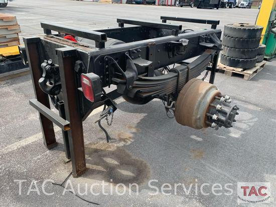Spicer Rear End and Axle