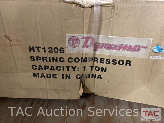 Spring Compressor