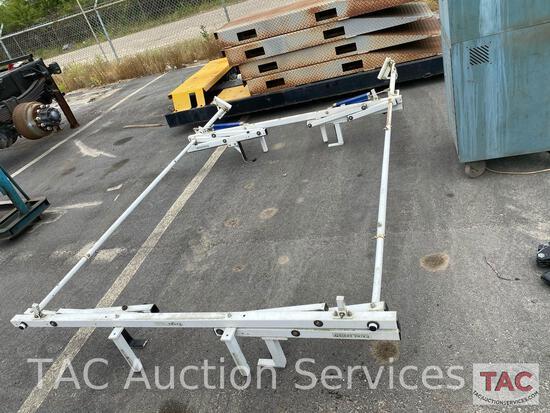 Prime Design Aluminum Truck Rack