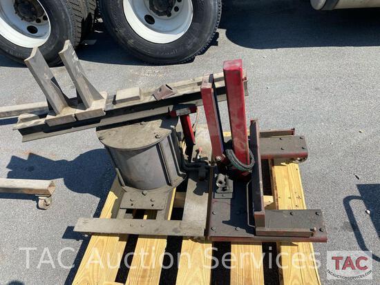 BEE-LINE Heavy Duty Truck Air Jack