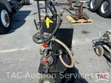 Pall Kwik Flush Filtration Cart