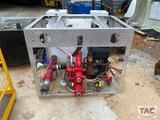 Water Pump/Tank