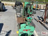 42 Ton Iron Worker