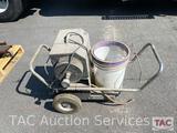 ACCUSPRAY 250-T HVLP Paint Sprayer