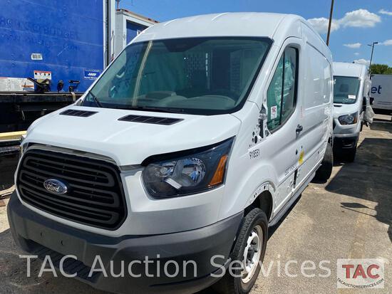 2019 Ford Transit 150 Van