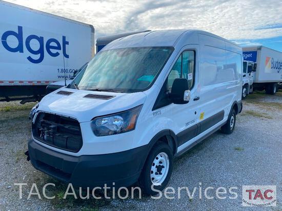 2019 Ford 150 Transit Cargo Van