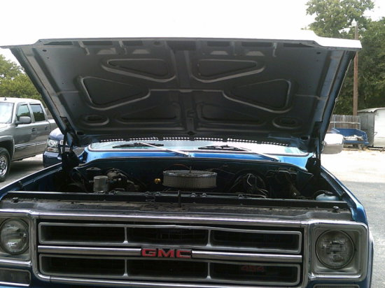 1975 Gmc Sierra Beau James Edition Collector Cars Other Collector Vehicles Auctions Online Proxibid
