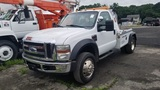 2008 Ford F450 Tow Truck
