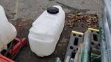 24 Gallon Poly Tank