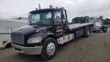 2005 Freightliner Business Class M2 Ramp Truck