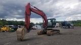 Linkbelt 160 Excavator