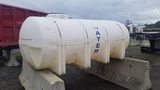 1235 Gallon Water Tank