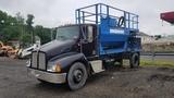 1999 Kenworth Hydroseeder Truck