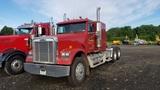 2001 Freightliner Sleeper Tractor