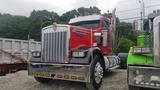 2011 Kenworth W900 Road Tractor