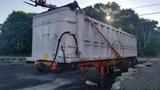 Dorsey End Dump Trailer