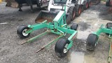 Power Jack Material Mover