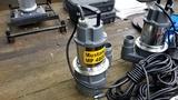 Mustang MP4800 Submersible Pump