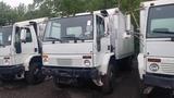 2005 Freightliner Box Truck