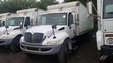 2004 International 4400 Sba Box Truck