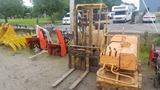 Cat 510p Lp Forklift