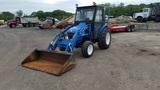 New Holland Tc35da Tractor