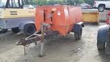 Chicago Pnuematics Cp185 Tow Compressor