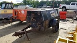 1996 Compair Tow Behind Compressor