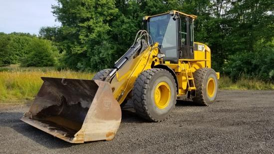 Super Summer Heavy Equipment & Truck Auction