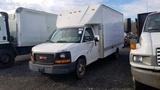 2003 Gmc Box Van