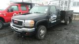 2003 Gmc 3500 Service Truck
