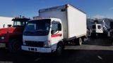 2005 Fuso Box Truck
