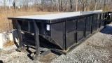 20 Yard Dumpster
