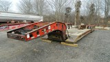 1997 Fontaine Specialized Lowbed Trailer
