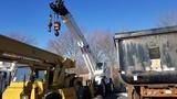 P And H Omega 50 Ton Crane