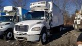 2005 Freightliner Reefer Box Truck