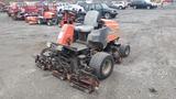 Jacobson super lf 1080 fairway mower