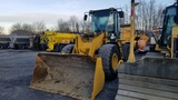 Cat 924h wheel loader